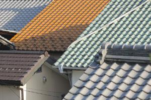 屋根工事の必要性について